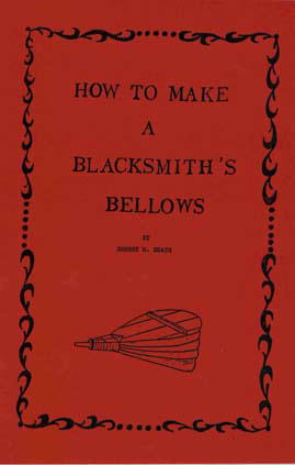 How to Make A Blacksmith's Bellows by Bob Heath