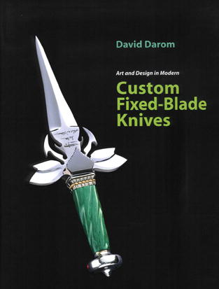 Art and Design in Modern Custom Fixed Blade Knives (the Original Saviolo Edition!)