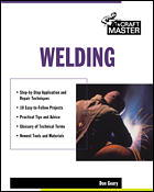 Welding by Don Geary