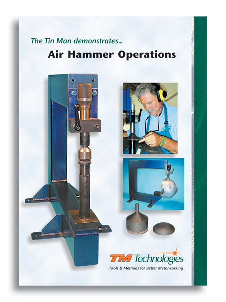 Air Hammer Operations with with Kent White (DVD)