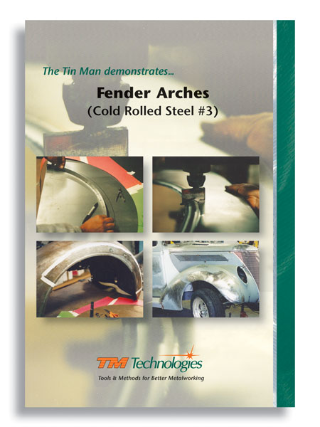 Fender Arches with Kent White (DVD)