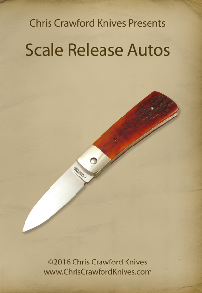 Scale Release Autos - 2nd. Edition with Chris Crawford (DVD)