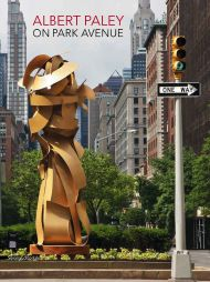 Albert Paley on Park Avenue