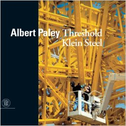 Albert Paley Threshold by Linda Shearer