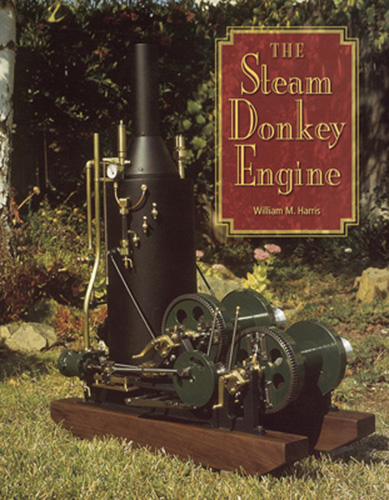 The Steam Donkey Engine