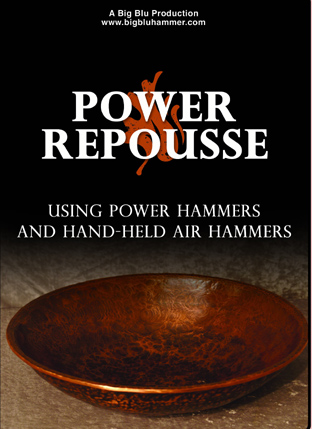 Power Repousse (DVD)