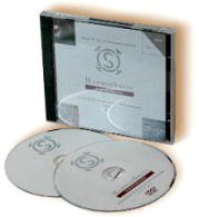 Advanced Damascus Patterning with J D Smith (DVD & Interactive CD) - JD Smith.