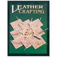 Leather Crafting by Tony Laier  - by Tony Laier