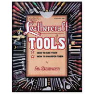 Leathercraft Tools Book by Al Stohlman - Al Stohlman.