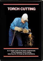 Torch Cutting (Oxy-Acetylene) with Steve Bleile (DVD)