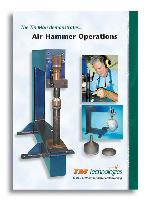 Air Hammer Operations with with Kent White (DVD)  - 2 Hours Running Time