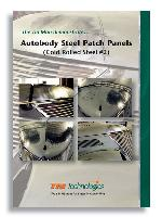 Autobody Steel Patch Panels with Kent White (DVD)  - Two Hours