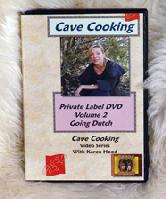 Going Dutch: Cave Cooking Vol. 2 (DVD)