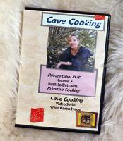 Buffalo Butchers - Primitive Cooking: Cave Cooking Vol. 5 (DVD)