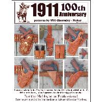 Classic 1911 Patterns 100th Anniversary Pack