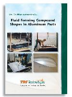 Fluid Forming Compound Shapes in Aluminum Parts (DVD) - 73 Minutes