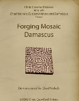 Forging Mosaic Damascus with Chad Nichols (DVD)