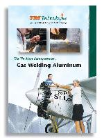 Gas Welding Aluminum with Kent White (DVD)  - 105 Minutes