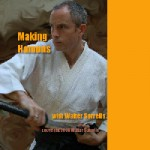 Making Hamons with Walter Sorrells (DVD)  - 1 hour and 15 minutes