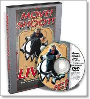Move! Shoot! Live! with Lenny Magill (DVD)  - Learn to Survive a Gunfight.
