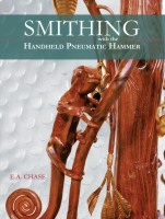 Smithing with the Handheld Pneumatic Hammer - 160 pages, Hardcover, Color