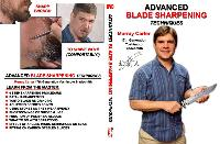 Advanced Blade Sharpening with Murray Carter (DVD)