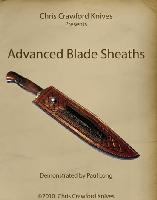 Advanced Blade Sheaths with Paul Long (DVD)