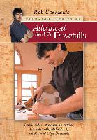 Advanced Hand-Cut Dovetails with Rob Cosman (DVD)