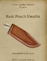 Basic Pouch Sheaths with Paul Long (DVD)