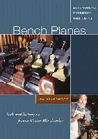 Bench Planes with Jim Kingshott (DVD)
