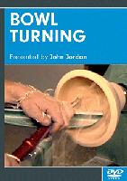 Bowl Turning with John Jordan (DVD) - John Jordan