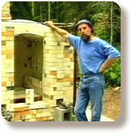 Building Your Own Potter's Kiln with Graham Sheehan (DVD)  - withn Graham Sheehan