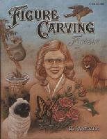 Figure Carving Finesse by Al Stohlman - The Definitive Book for Leather Carving Living Creatures