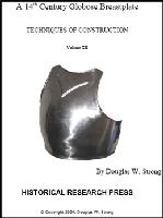 A 14th Century Globose Breastplate by Doug Strong