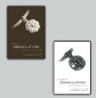 Art of Granulation Set with Ronda Coryell: Volumes I and II (2 jewelry making DVDs)  - Purchase both together and save!