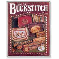 How to Buckstitch by Al Stohlman
