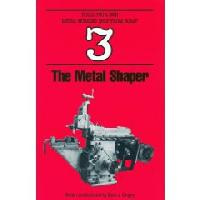 Book 3: the Metal Shaper by David Gingery - Book 3 of Gingery's 'Build Your Own metal working Shop'. by Dave Gingery