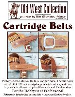 Cartridge Belts Pattern Pack  - Designed by the Great Will Ghormley