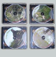 Long Hunter Series 4 DVD Set at a Savings - All 4 Pioneering: Long Hunter Series DVDs