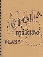 Viola Making Plans by H.S. Wake - H.S. Wake