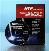 Welcome to the World of MIG Welding (DVD) - 52 minutes run time