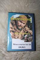 Bronze I with Ron Hood: Woodsmaster Volume 18 (DVD)  - Another Great Survival DVD in Ron Hood's Award Winning Series