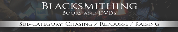 artisanideas, artisan ideas, artisanideas.com, blacksmithing books and dvds