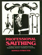 Professional Smithing