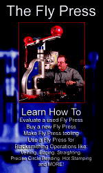 The Fly Press with John Crouchet (DVD)