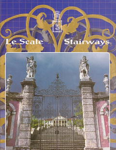 Stairway Book Catalog (Le Scale)