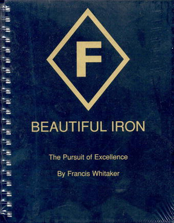 Beautiful Iron by Francis Whitaker