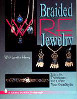 Braided Wire Jewelry by Loretta Henry