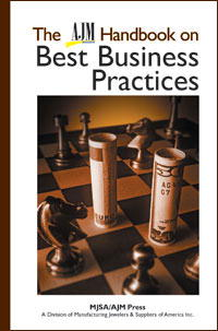 The AJM Handbook on Best Business Practices by Glen A. Beres, Nat Earle, Michael T. Gervais and Andrea M. Hill