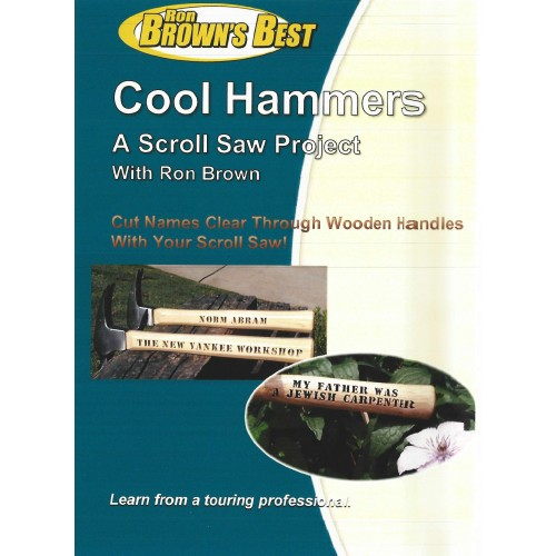 Woodworking books and dvds on furniture making
